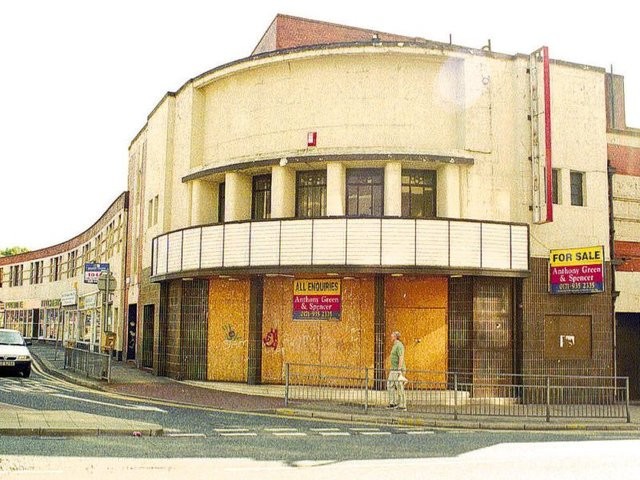 Plans for car park will finally spell end of Wakefield's ABC Cinema saga |  Wakefield Express
