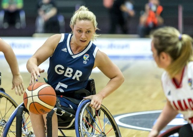 European title would justify top funding for Sophie Carrigill and ...