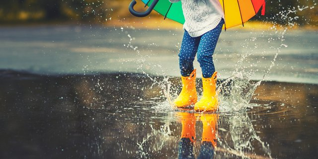 <p>Waterproof and practical: best rain boots UK 2021 for all the family</p>