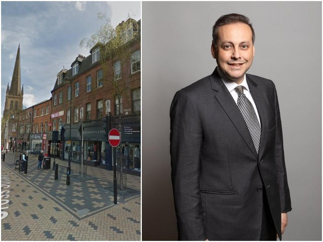 In the last few weeks, the Express has received a number of letters concerning Wakefield MP Imran Ahmad Khan. This is what some of our readers had to say - and how Mr Khan responded.