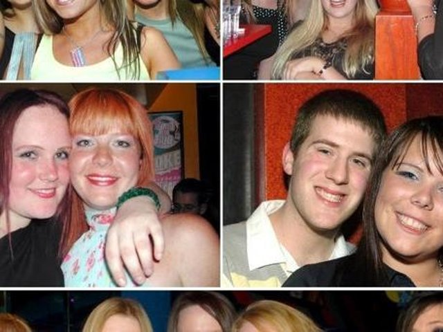 Can you see yourself out in this collection of pictures from Reflex?