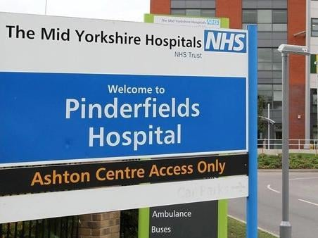 The number of people visiting A&E has risen again after a big drop at the start of lockdown.