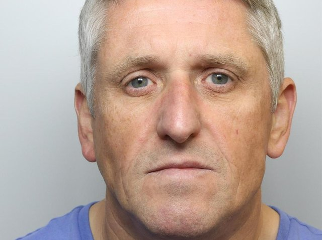 Kevin Varley was jailed for 45 months.