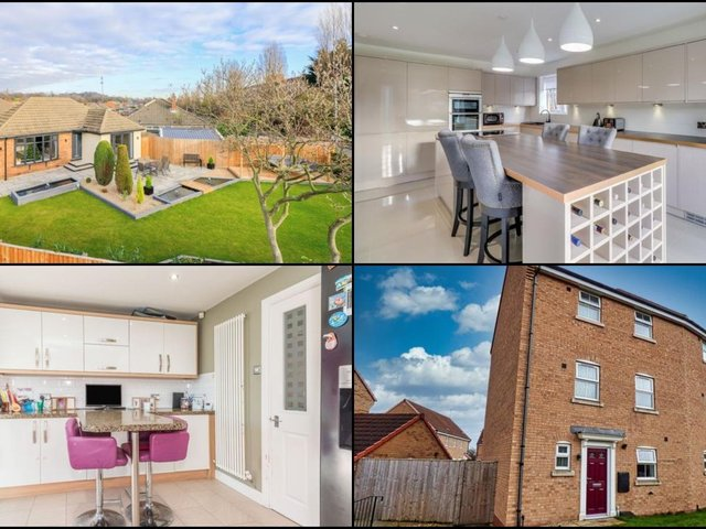 Stamp duty freeze: 9 of the most popular houses on the market right now in Wakefield as stamp duty holiday extended to June