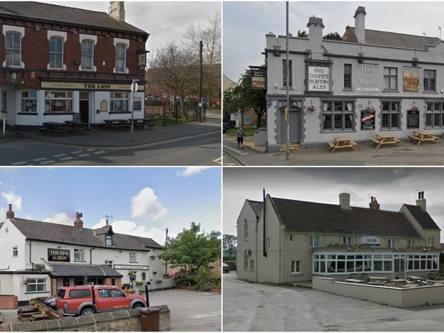 Communities will be able to bid for money to asve their local pub, through the UK-wide community ownership fund. It's a four year scheme that will open this summer.