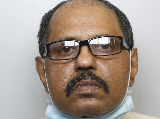 Malik was jailed for seven years.