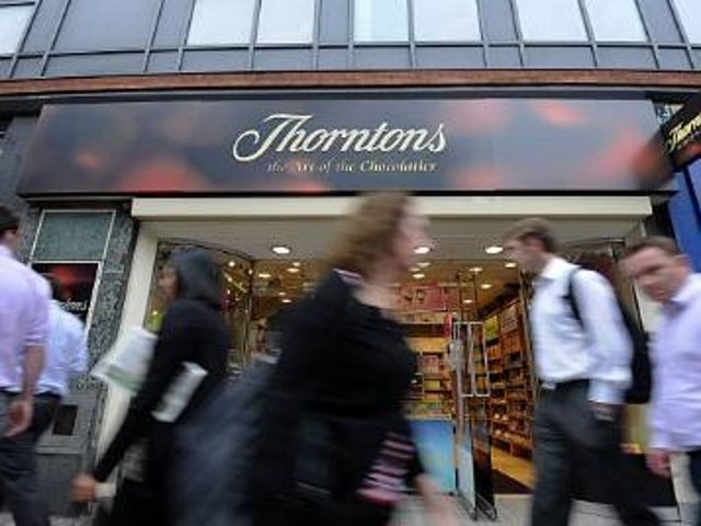 The retailer said its decision is currently the subject of consultation with employees, and hopes to redeploy some of those affected.