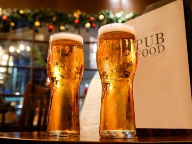 The Campaign for Real Ale celebrates its 50th anniversary this week.