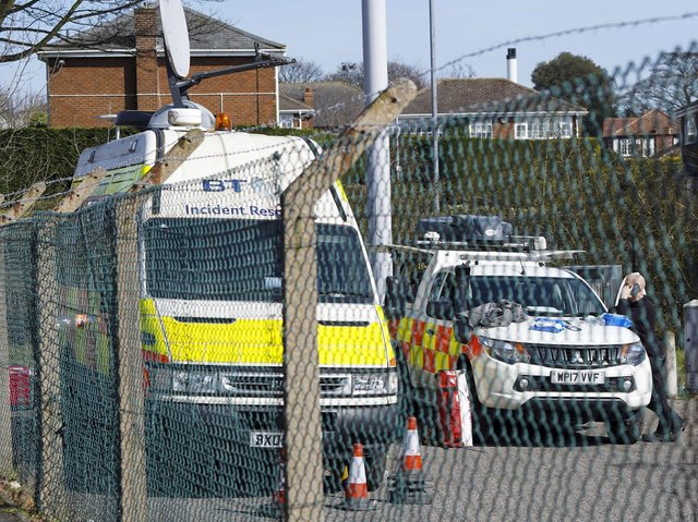 """As many as 8,000 homes and businesses lost access to landlines and internet in the Hemsworth area yesterday, in an incident described as an """"absolute nightmare"""" for the town. Photo: Scott Merrylees"""