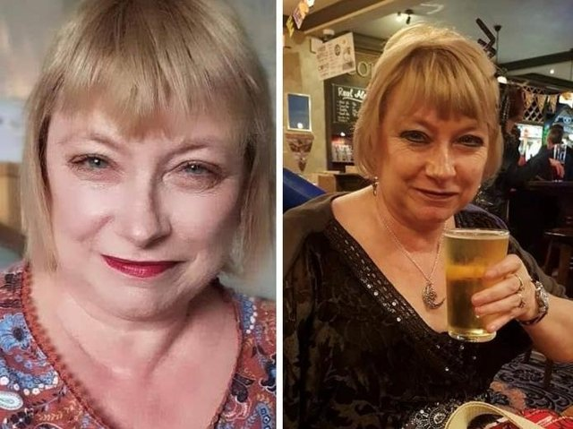 Beverley O'Connor, 56, was last seen yesterday morning.