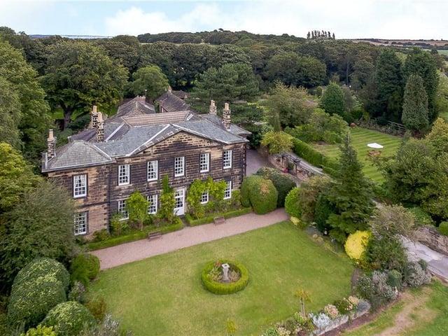 The Dower House, Heath