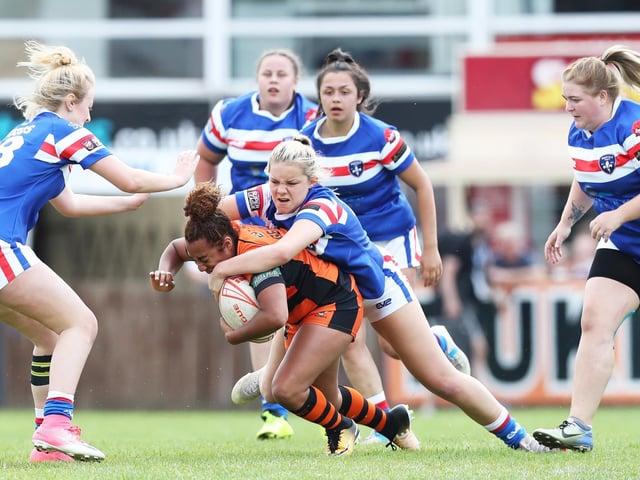 The Women's Super League fixtures have been announced for 2021. Picture by Ash Allen/SWpix.com