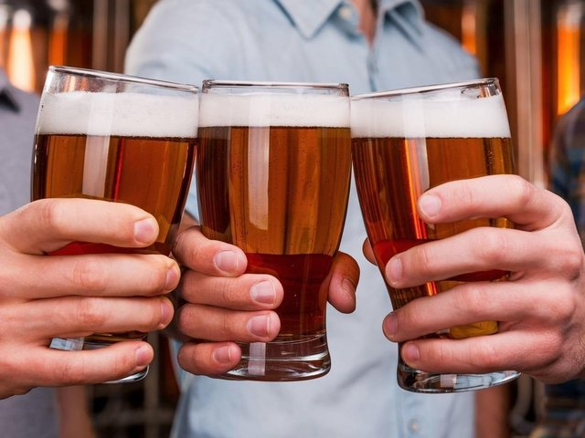 Pubs, like many businesses, have been hit hard over these last 12 months - but now there is light (and a beer) at the end of the tunnel in just two weeks time.