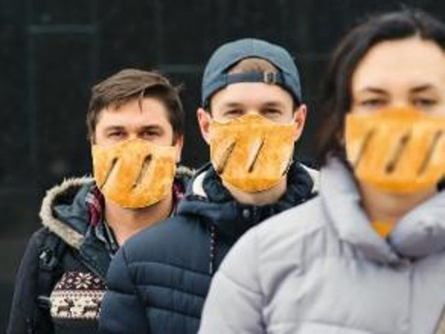 Poundbakery are excited to announce their new range of face masks, which are a little different to the standard blue masks you see every day.