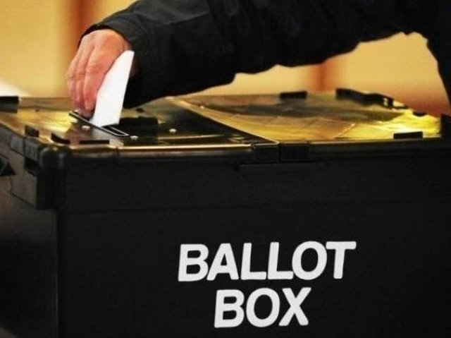 Wakefield Council is reminding residents of the deadlines to register, and when to apply to vote by post or proxy, so they do not lose their vote this May.