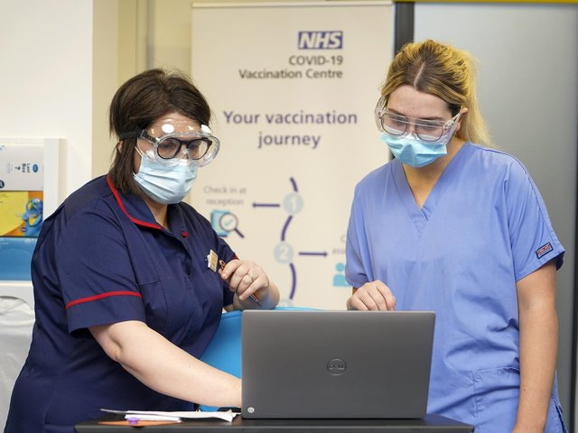 Twice-weekly Covid tests will be made available to everyone in Wakefield this week, it has been confirmed.