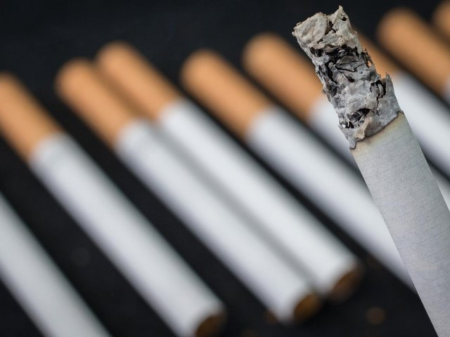 The report said that a fifth of all deaths in Wakefield were linked to smoking