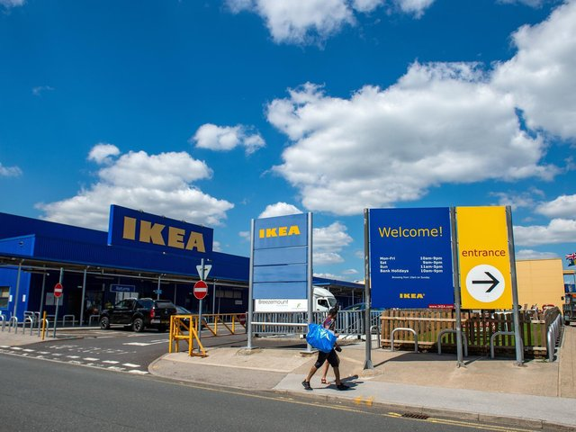 Furniture giant IKEA has confirmed which of its stores will reopen from Monday - and all the new rules visitors will be expected to follow when visiting.