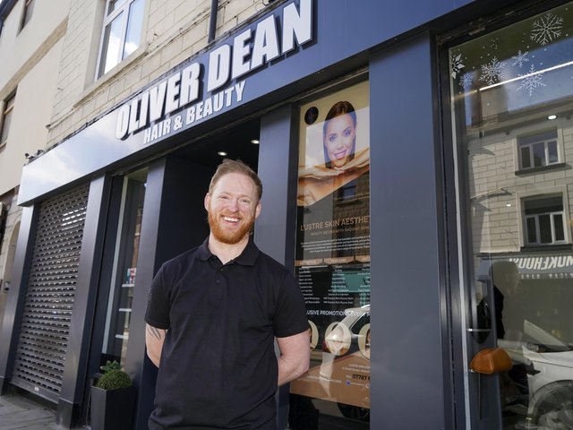 Oliver Dean Hair and Beauty