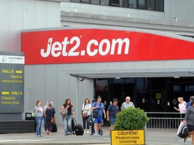 """The Leeds-based airline and package holiday provider said it was """"disappointed"""" at the """"lack of clarity"""" in the Global Travel Taskforce's framework."""