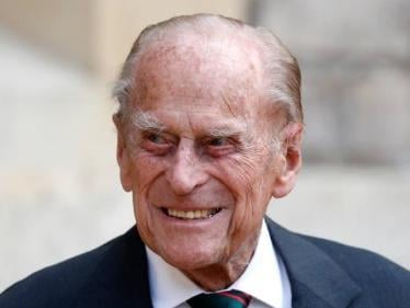 Prince Philip has died peacefully at Windsor Castle at the age of 99.