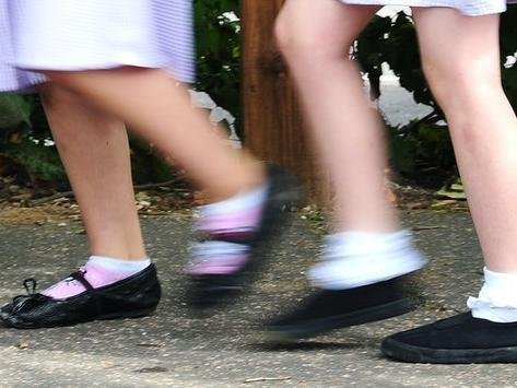 Advice for anxious parents who miss out on their child's first choice primary school place