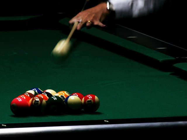 Could a new pool hall help boost the night-time economy in Pontefract?
