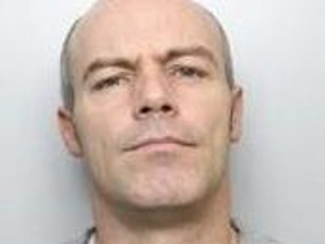 Officers would like to speak to anyone who has information about the whereabouts of Jason Lawson.