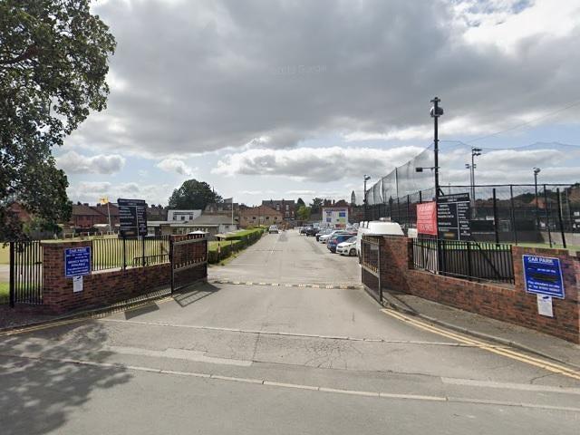 Wakefield Sports Club
