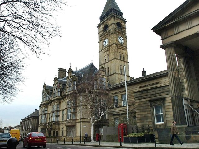 Wakefield Council is lighting up the Clock Tower at Wakefield Town Hall in orange on tomorrow night (Wednesday) in recognition of Acute Myeloid Leukaemia (AML) World Awareness Day.