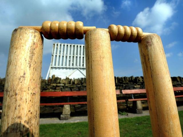 Pontefract Cricket League round-up.