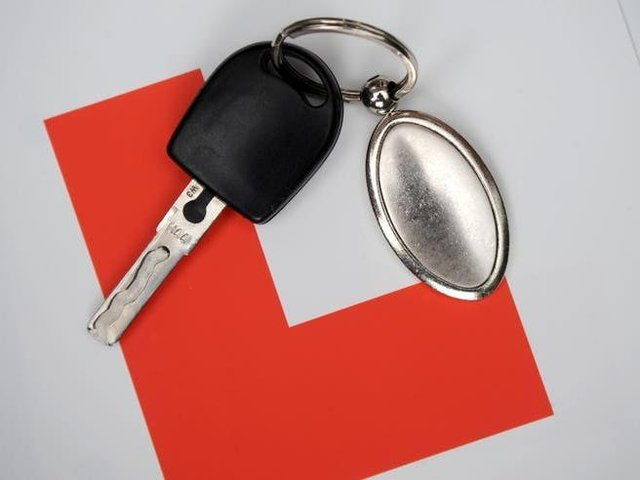 Driving tests have been postponed