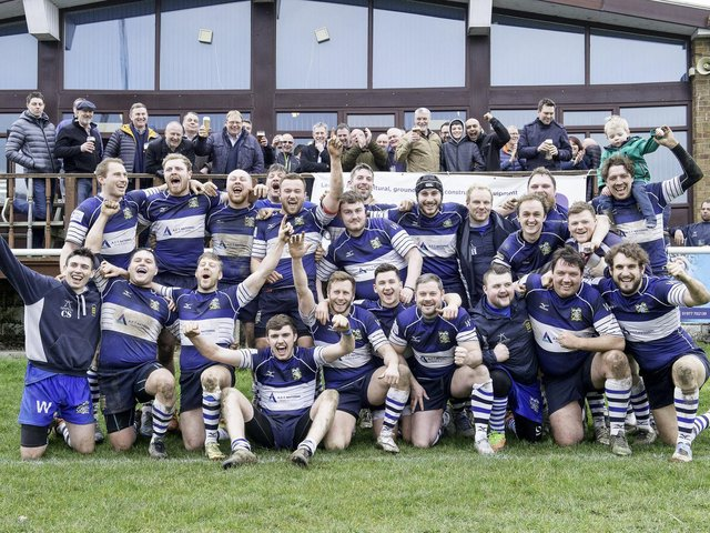 Pontefract RUFC are calling on the community for donations to help revamp their club after lockdown financial blow, with visions of a new cafe and training area for their players