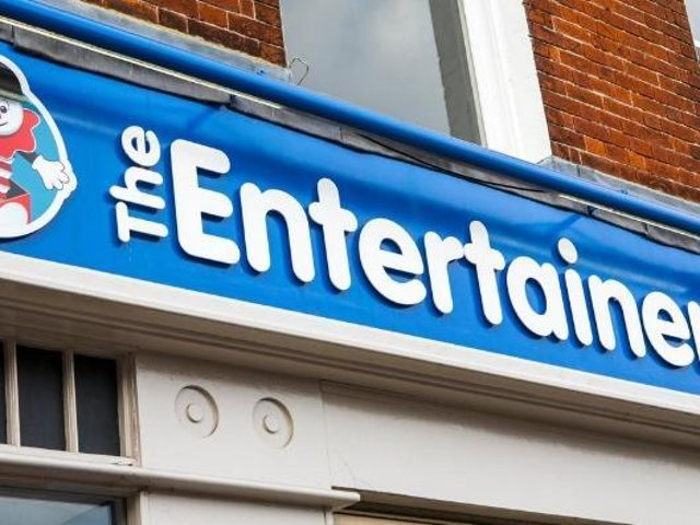 The Entertainer is rewarding lockdown superhero children with £5,000 worth of gift cards in mega giveaway
