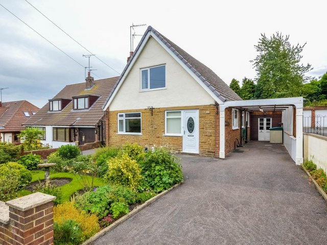 Family home in Wakefield