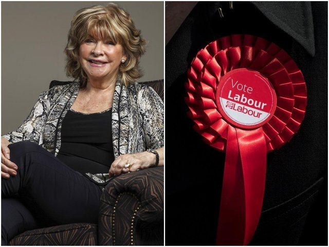 Coun Jeffery said Labour had delivered on her watch.
