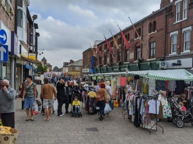 Wakefield Council has welcomed new figures showing double the number of visitors have visited Pontefract and Castleford markets in a fortnight.
