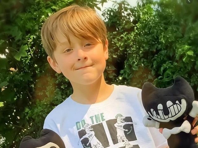 Ethan died unexpectedly in his sleep in November 2019, leaving his family, friends and the community as a whole, shocked and saddened.