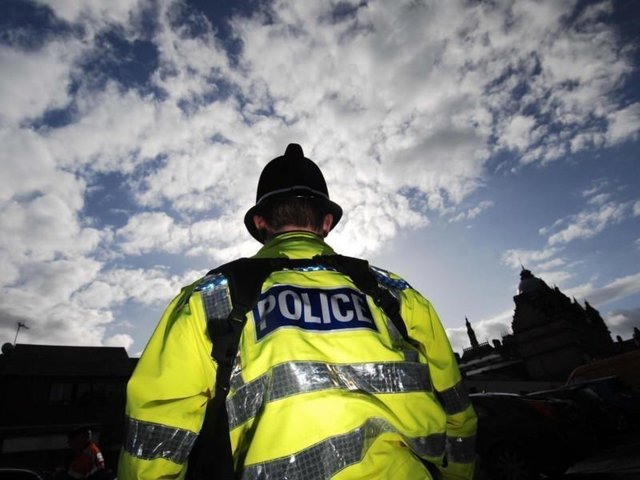 NEIGHBOURHOOD POLICE: We need more police back in our towns, tackling antisocial behaviour and rising crime.