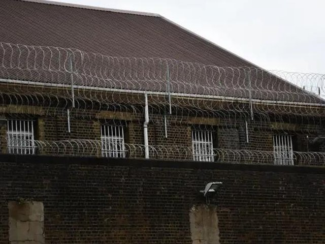 The number of inmates at Wakefield prison has dropped compared to levels at the start of the pandemic, figures reveal.