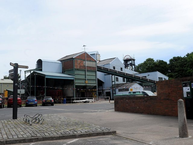 The NCM will reopen this month