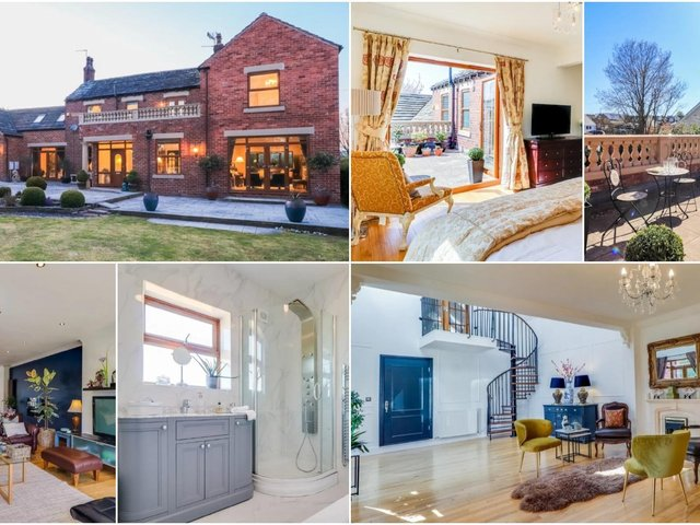 Take a look around this stunning property.