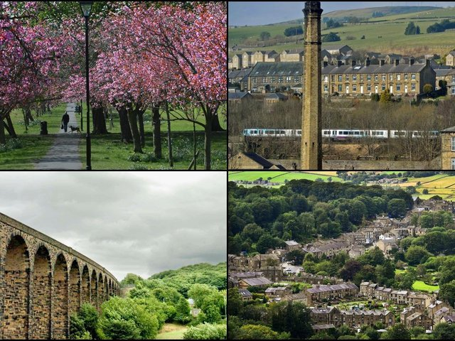 And as anyone from Wakefield will tell you, one of the district's greatest charms is the offer of a busy, suburban lifestyle within a short drive (or train journey) of some of Britain's most incredible beauty spots. So if lockdown has left you wanting to explore without heading too far away from your hometown, why not take a look at this list of 16 of the best places from which to commute to Wakefield, Pontefract and Castleford?