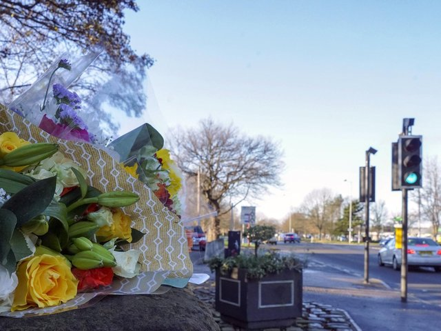 """A promising Wakefield teenager was killed after being hit by a car when a """"bit of fun"""" went wrong, an inquest was told."""
