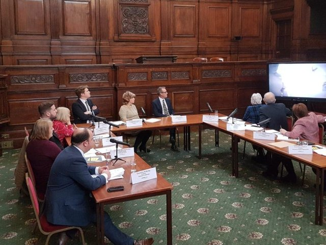 The Cabinet, which usually meets in public around 10 times a year, is made up of a group of senior councillors who take on the biggest decisions on behalf of the local authority.