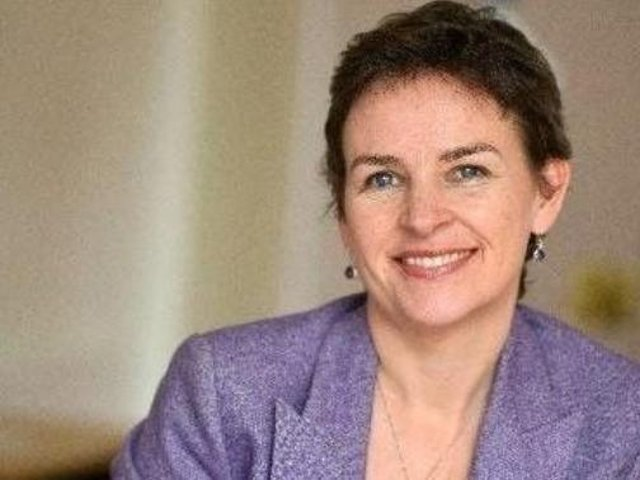 Mary Creagh, Chief Executive, Living Streets.