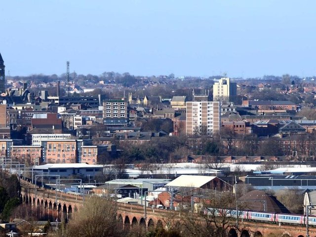 Around one in six people believe improving local shops is the most urgent issue in Wakefield, according to a survey.