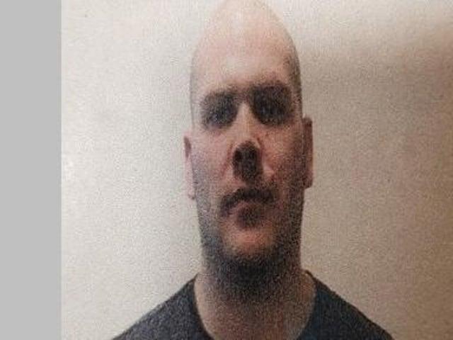 James Garner, 33, was last seen on Bar Lane, Wakefield