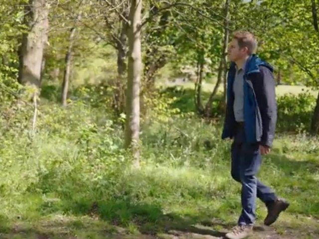 A new parks survey is being launched by Wakefield Council to ask people to share their views about their local green space.