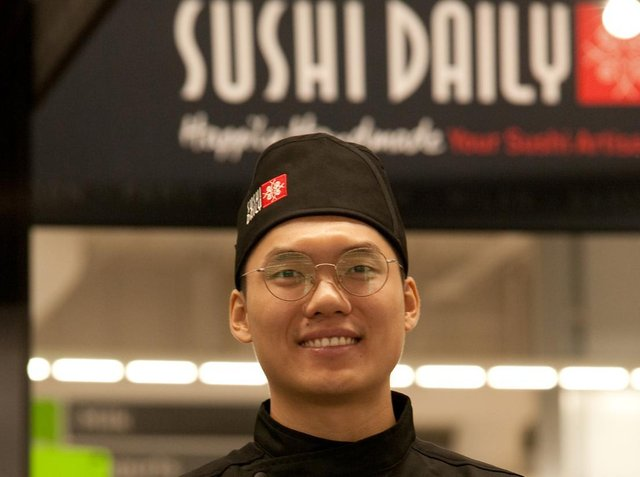 Sushi is coming to Asda Wakefield